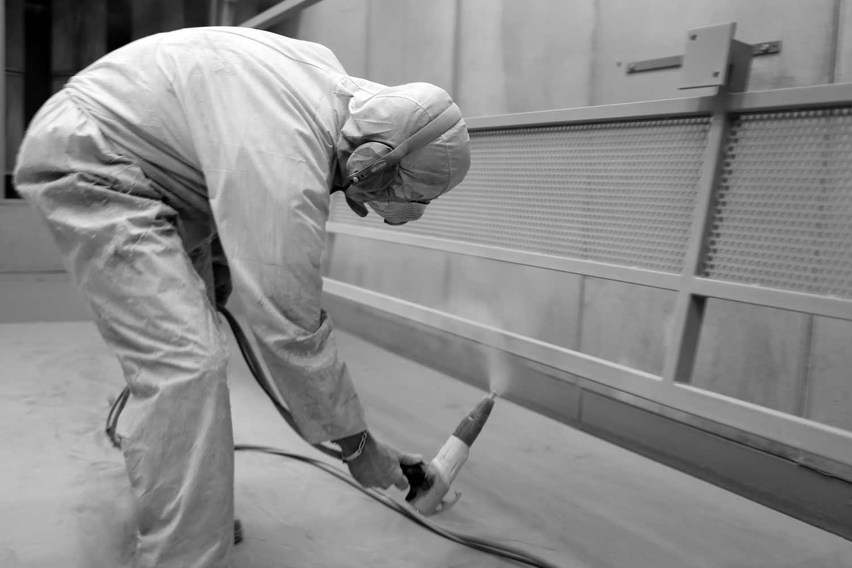 S.A.P.E spécaliste du traitement de surface des métaux à charleville mézières depuis 1980.